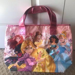 Disney Princess Beach Bag